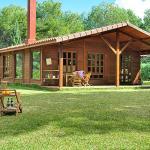 La Casa del Bosque, Denia