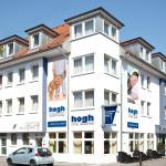 hogh Hotel Heilbronn, Heilbronn
