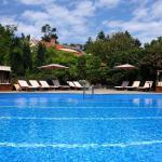 Oasis Resort, Rewal