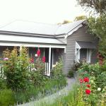 ホテル写真: Valley View Cottage Warragul, Warragul