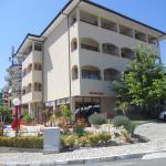 Yuzhni Noshti Hotel, Sveti Vlas