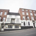 The Lion Hotel Shrewsbury by Compass Hospitality, Shrewsbury