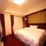 添增評論 - Granville - Board Guangzhou International Hotel(Shipai Branch)