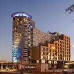 Hilton Windhoek, Windhoek