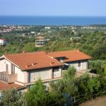 Casa Vacanze Mirto, Ascea