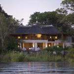 Sanctuary Sussi & Chuma,  Livingstone