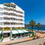 Hotel Honeymoon, Marmaris