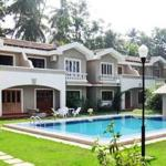 Villa Goa Arpora, Arpora