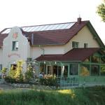 Hotellikuvia: Rosenhotel, Zwentendorf