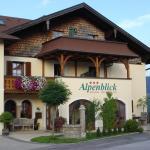 Pension Alpenblick,  Faistenau