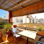 Sant Bartomeu Apartment,  Sitges