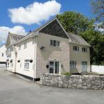 Trevanion Lodge, St Austell