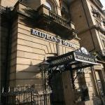 Midland Hotel, Bradford