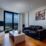 Halo Serviced Apartments – St Pauls,  Sheffield