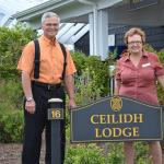 Hotel Pictures: Ceilidh Country Lodge, Baddeck