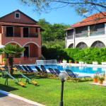 Varvara Studios & Apartments I, Peroulades