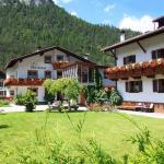ホテル写真: Haus Adlerkanzel, シャルニッツ