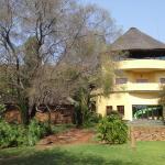 Prinshof Manor Guesthouse, Pretoria