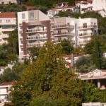 Apartment Nadja, Sveti Stefan