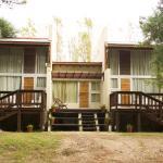 Hotel Pictures: Cabañas Sottobosco, Mar de las Pampas