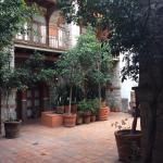 Hotel Socavon, Guanajuato