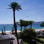 One Bedroom Miramar,  Cannes