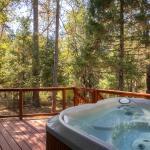 Trout Creek Lodge,  Oakhurst