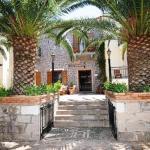 Hotel Molyvos I, Mythimna