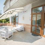 Camere Girasole, Lazise