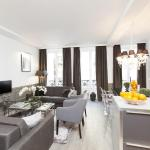 The Residence - Luxury 3 Bedroom Paris Center, Paris