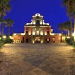 Hotel Villa Rosa Antico, Otranto