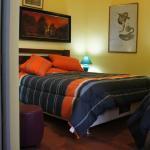 Mandragora Hotel,  Talca