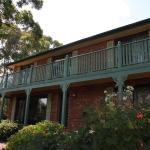 Hotel Pictures: Hunter Homestead, Rothbury