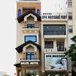 Bezel Hotel, Da Nang