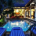 Azur Villa Bali, Seminyak