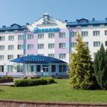 Hotel Pictures: Energiya Hotel, Beloozersk