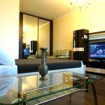 InnDays Apartments on Kirova, Tula
