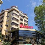 Zhemchug Hotel, Sochi