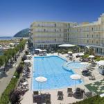 Hotel Miramare, Gabicce Mare
