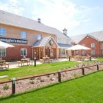 Hotel Pictures: Premier Inn Ramsgate - Manston Airport, Ramsgate