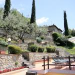 Tuscany Villa Chianti Hills, 罗洛·丘芬纳