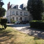 Hotel Pictures: Hotel Du Parc, Sancoins