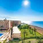 Sun Beach Resort Complex, Ialyssos