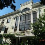 Guest House De Lux,  Anapa