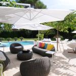 Design and Luxe Mougin Summer Villa,  Vallauris