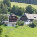 ホテル写真: Hofer Familie Gabbichler, Sankt Kathrein am Offenegg