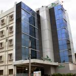 Hotel Green Apple, Visakhapatnam