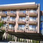 Hotel Vega, Kranevo