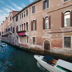 Ca' Gottardi, Venice