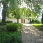 Fotos del hotel: Villa Maggica, Moosburg